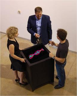 Impresión holográfica 3D, Zebraimaging