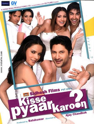 KISSE PYAAR KAROON Hindi Mp3 Songs Download