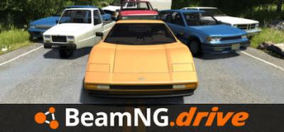 صور لعبة BeamNG drive
