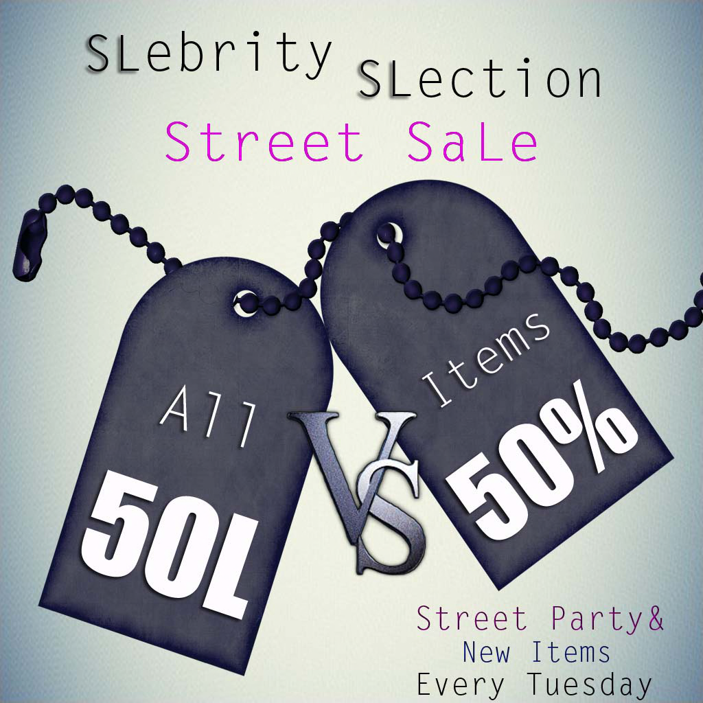 SLebrity SLection Street