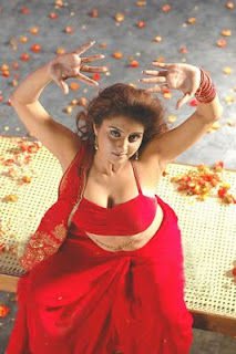 Sunita Verma hot wallpapers