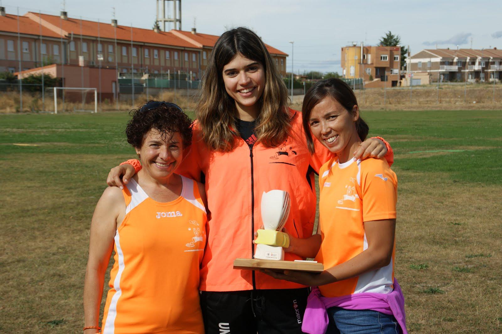2º equipo femenino