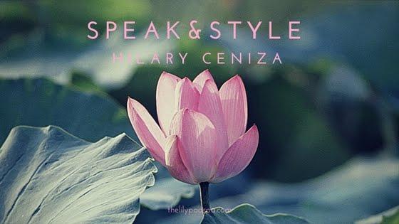 SPEAK & Style
