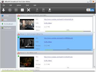 تحميل مجاني لبرنامج  Xilisoft Download YouTube Video