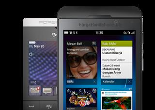 Daftar Harga HP Blackberry Terbaru Bulan Juli 2014