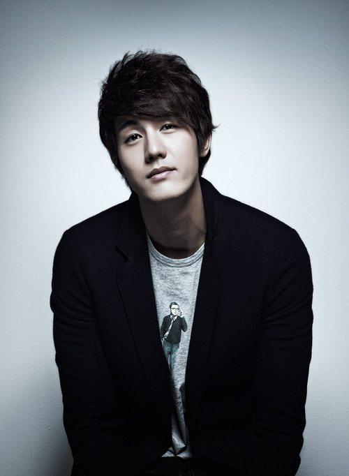 Lee Ki Woo Flower Boy