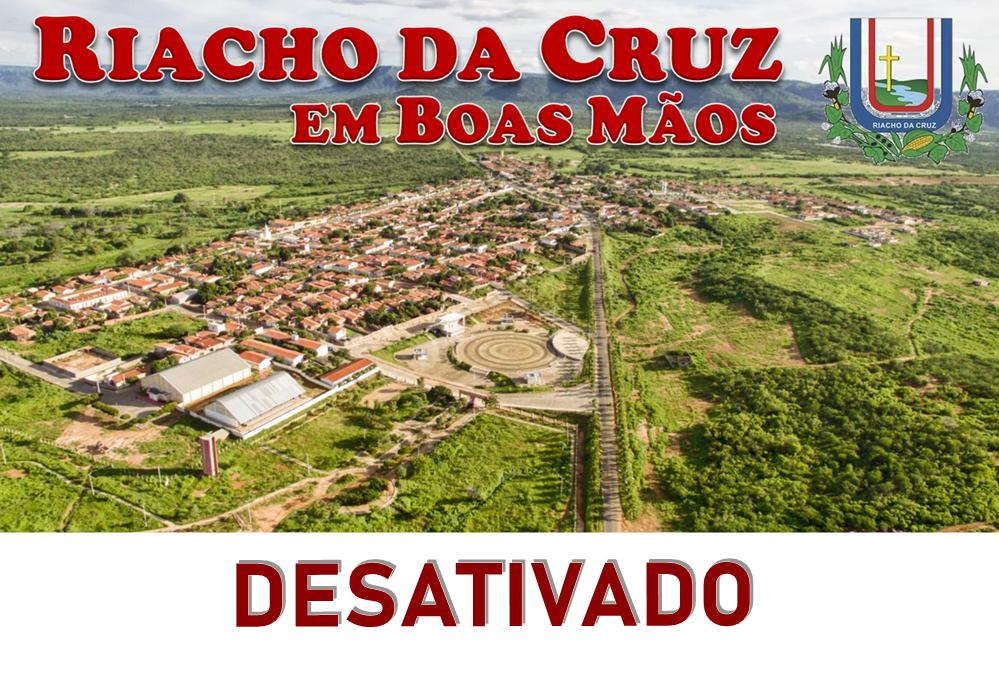 Blog - Prefeitura Municipal de Riacho da Cruz/RN
