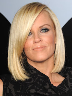 Jenny McCarthy has moved to New York City for her new job on 'The View'