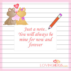 Miracle Of Love: Love Notes