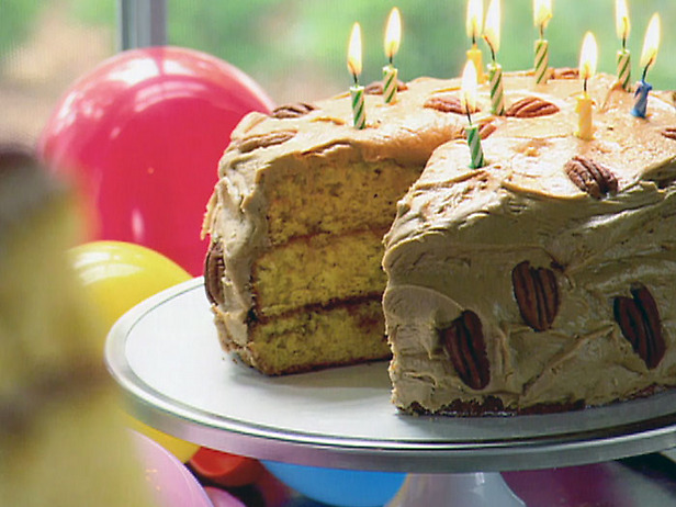 Birthday Cake Recipe  Kids Birthday Cake Recipe  Birthday Cake ...