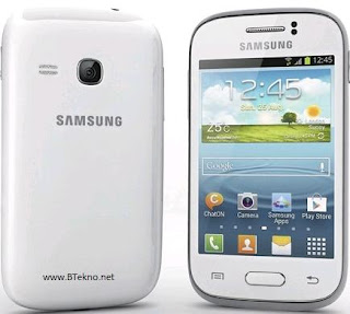 Samsung Galaxy Young S6810 Guide User Manual Pdf