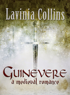 http://www.amazon.com/GUINEVERE-Medieval-Romance-Lavinia-Collins-ebook/dp/B00QJFVCI4/