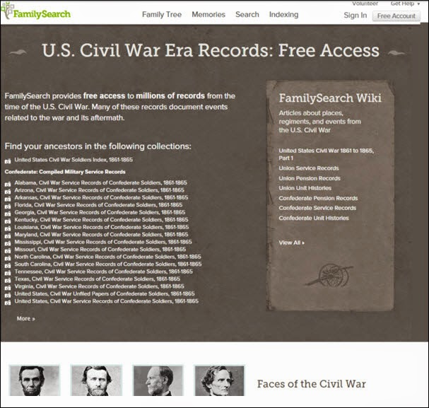 https://familysearch.org/blog/en/familysearchs-civil-war-records-learn-ancestors/