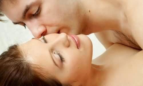 Cara Memancing Gairah Seks Wanita