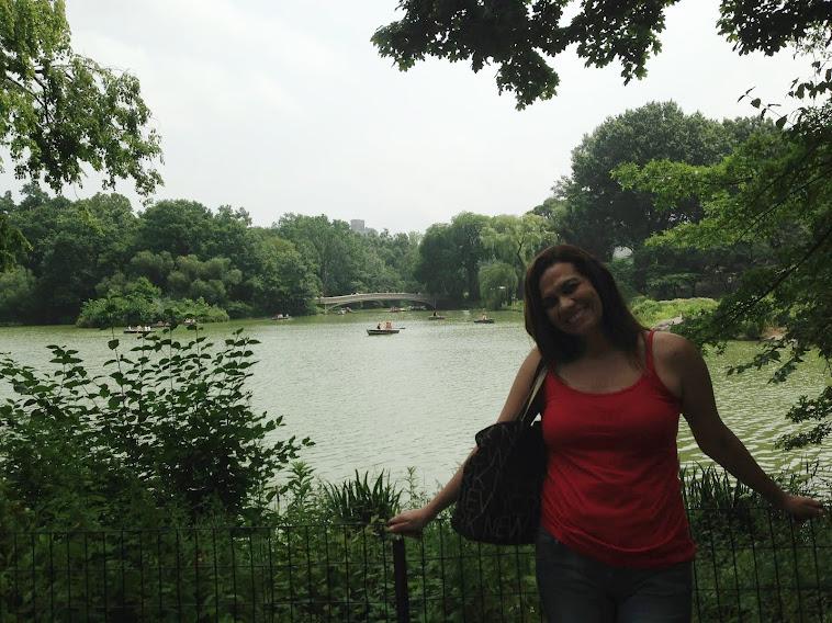 Central Park, NYC, Julho/2013