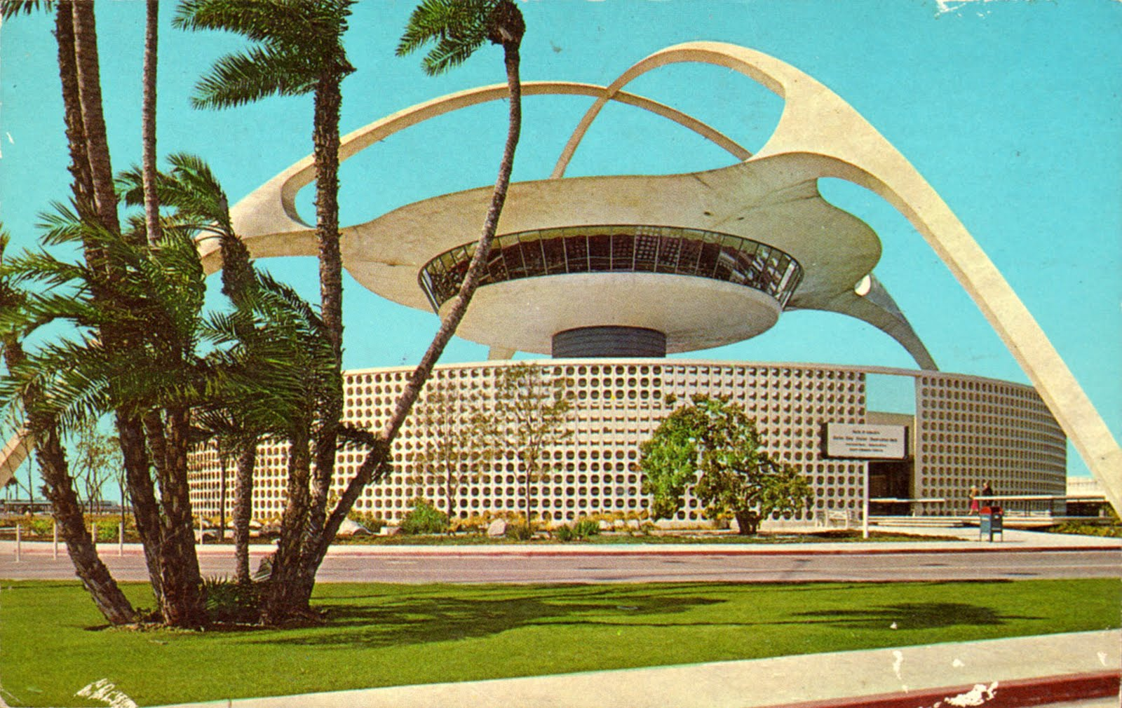 Los angeles tourism los angeles attractions los for Los angeles architecture