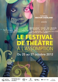 Le Festival de Théâtre de L'Assomption / Le FAIT