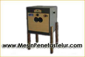 Mesin Penetas Telur Type C30