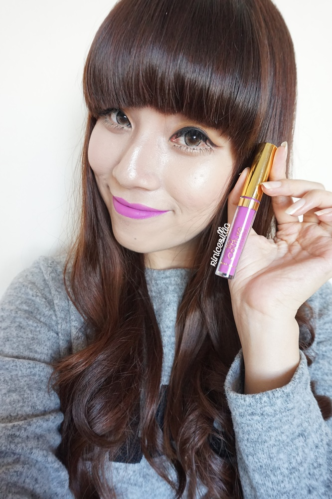 LASplash Lip Couture