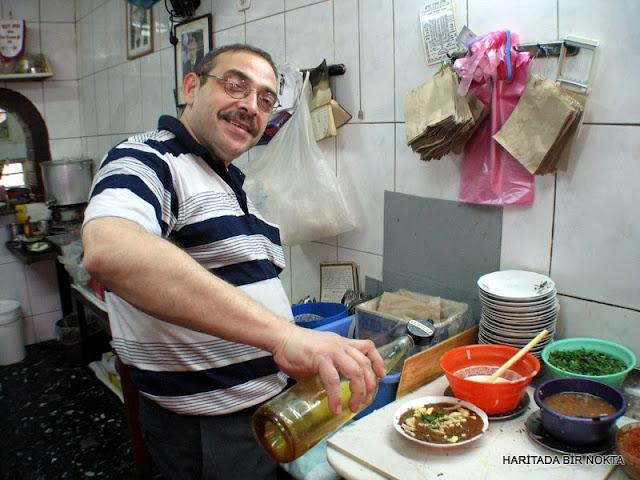 breakfast at telaviv