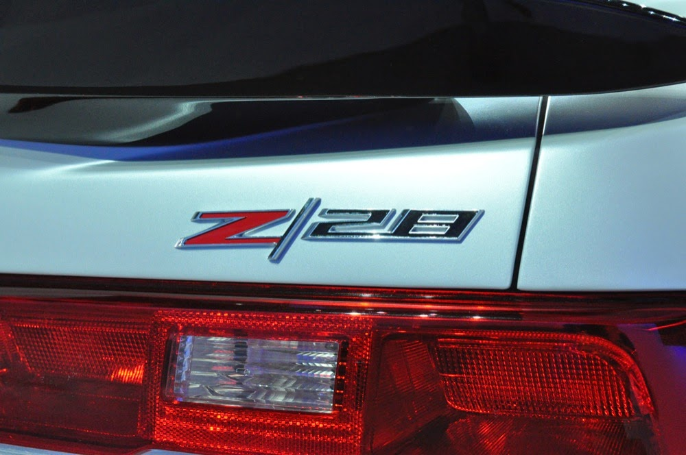 Chevrolet lança linha 2014 do Camaro