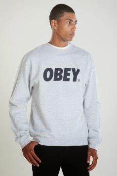 sudaderas-obey-sin-capucha