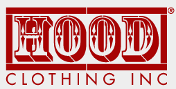 HOOD CLOTHING INC