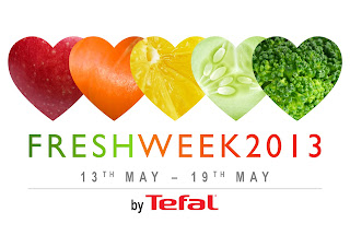 Tefal Fresh Week