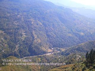 villages sikkim