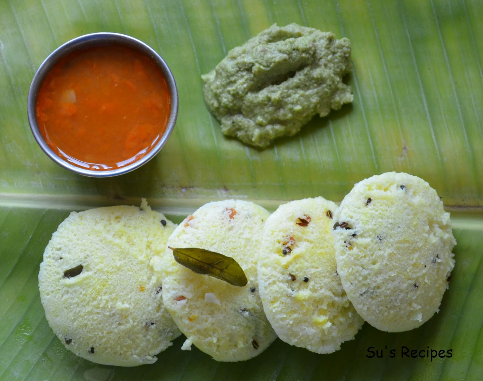 Daily idly recipe for spicy idly south indian recipes food spicy idly forumfinder Images