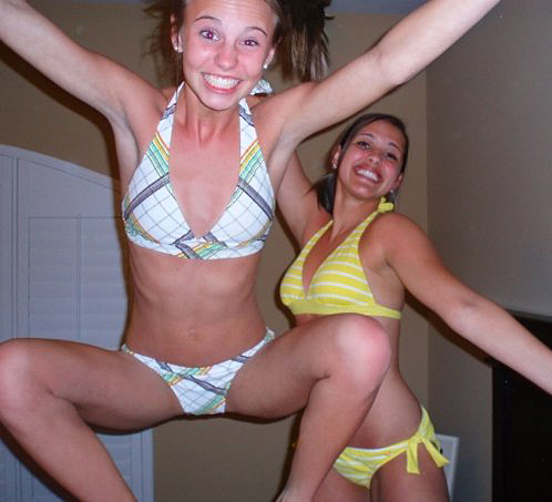 Kimberly and nicole lesbian tubes