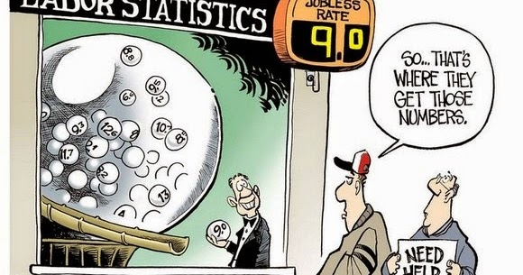 economist bls