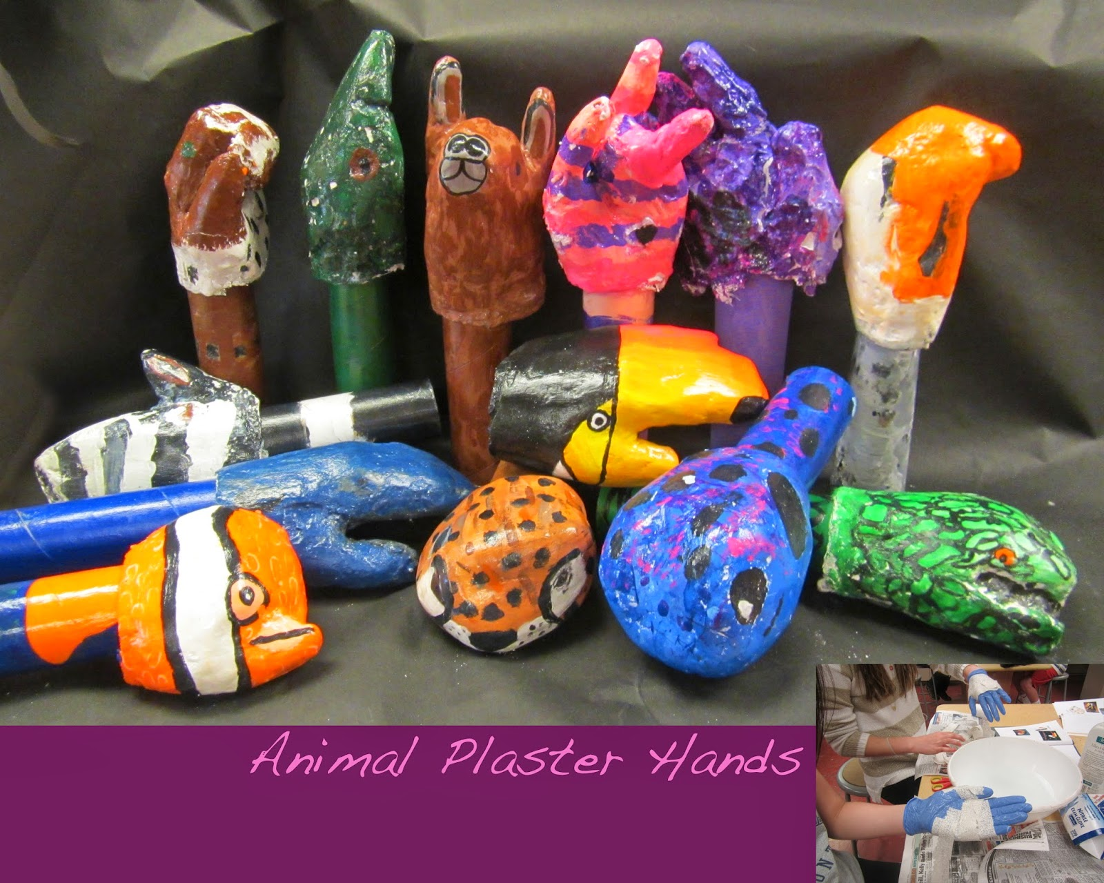 Projects For Middle School Middle School Art Projects