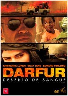 Download Darfur: Deserto de Sangue   Dublado