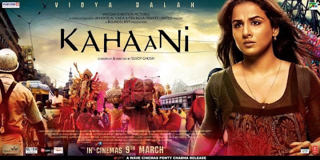 Kahaani Poster