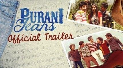 Purani Jeans (2014) Theatrical Official HD Trailer Watch Online
