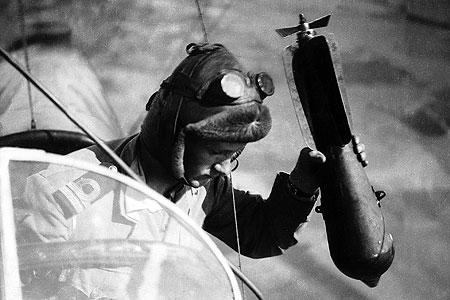 Monday Flight! Ww1bombing