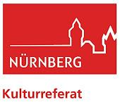 Gefördert durch die Stadt Nürnberg - Kulturreferat