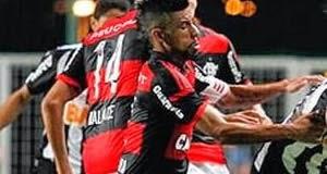 Atlético-MG 4 x 0 Flamengo: Veja os gols