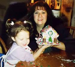 Christina & I