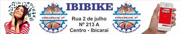 IBIBIKE - Rua 2 de Julho Nº 213 A Centro - Pedalando juntos para uma vida melhor