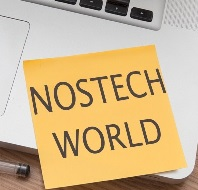NOSTECH WORLD
