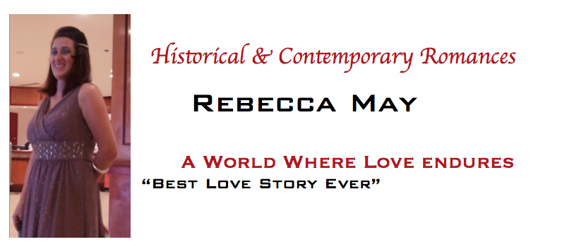 Rebecca May Romances
