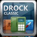 Drock GO Launcher EX Theme