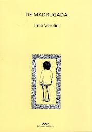 """""""De madrugada""""- Ediciones del Dock. Buenos Aires 2014"""