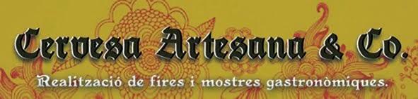 Cervesa Artesana & Co.