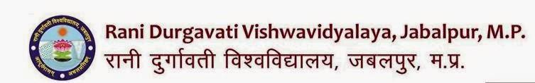 Rani Durgavati Vishwavidyalaya B.Sc. Nursing Oct 2014 Exam Result