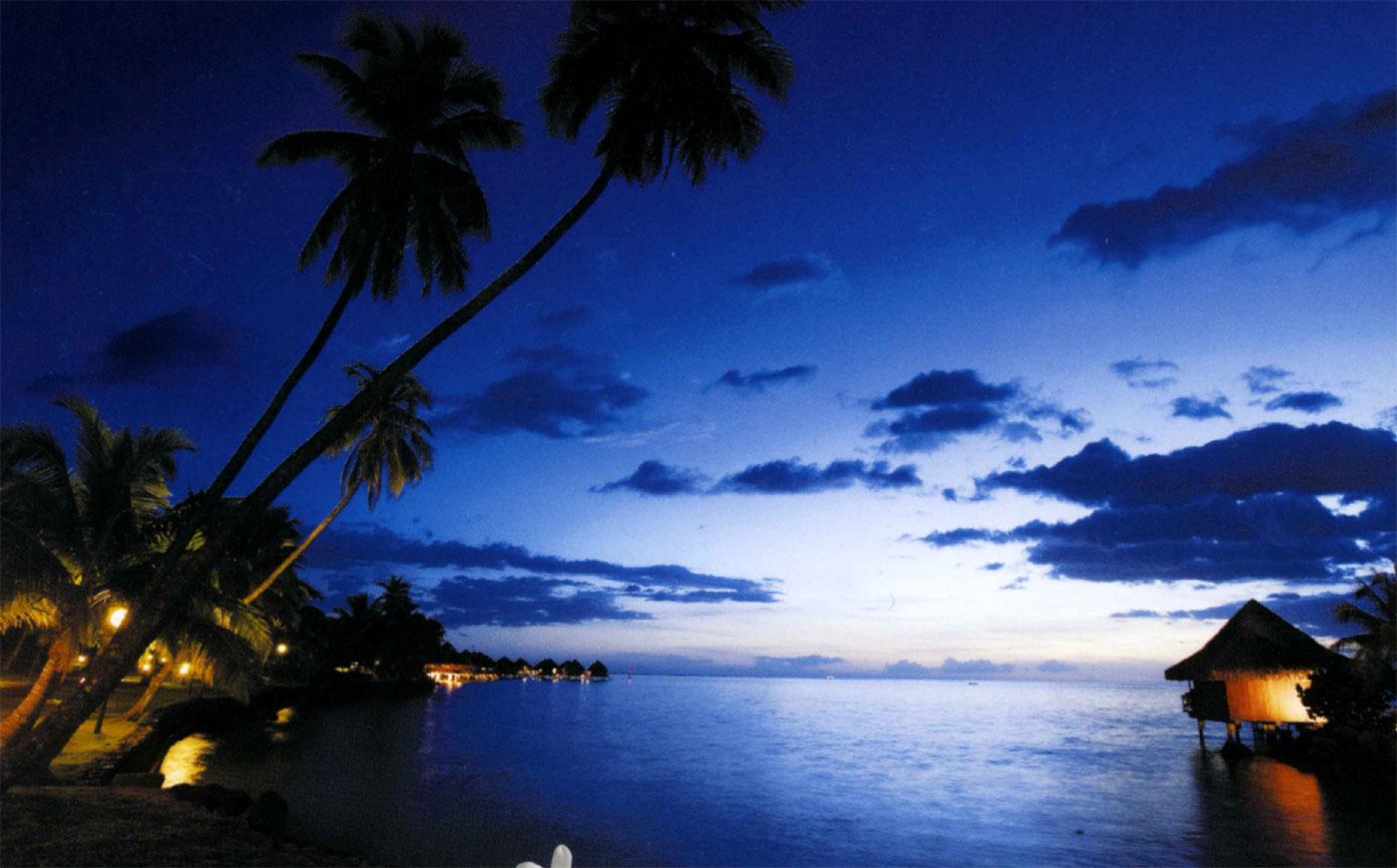 Wonderful Wallpapers: Bora Bora Island HD Wallpapers