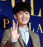 Biodata Jung Kyung Ho pemeran Song Soo Hyuk