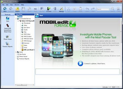 MOBILedit Forensic 7.1.0.3728 Full